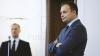 Andrian Candu la Fabrika: Statul va face tot posibilul pentru a atrage investitorii străini