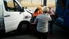 """Clipe de groază pentru pasagerii microbuzelor implicate în accidentul de la Durleşti. """"Lumea era speriată"""""""