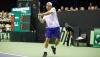 Radu Albot continuă cu succes lupta pentru trofeul turneului din seria Challenger de la Geneva