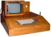 Un exemplar extrem de rar Apple 1 va fi scos la licitaţie