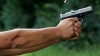Focuri de armă la frontiera moldo-română. Un bărbat din Briceni a fost reţinut
