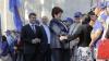 Expresul Partidului Democrat a pornit din nou spre satele și orașele Moldovei