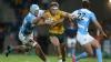 Argentina sparge gheaţa în rugby. A învins Australia în Turneul celor Patru Naţiuni