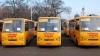 Executivul a decis să conecteze la GPS autobuzele şcolare. Cine va plăti pentru inovaţie