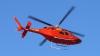 Serviciul Aviasan ar putea avea un elicopter nou. Piloţii au rămas impresionaţi de performanţele aparatului de zbor