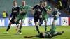 Formația Ludogorets continuă să uimească Europa. Campioana Bulgariei a fost aproape de a învinge Real Madrid