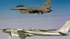"""""""Escapada aviatică a Rusiei a fost o demonstraţie iraţională de forţă"""""""