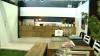 Design interior de mii de euro la un târg din Capitală. O bucătărie costă cât un apartament cu o cameră