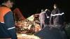 Nenorocire pe traseul Chișinău-Leușeni. Două maşini în care erau trei persoane au a fost făcute zob după un accident (VIDEO)