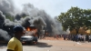 Lovitură de stat în Burkina Faso: Armata a preluat puterea după ce capitala ţării a fost cuprinsă de violenţe