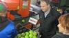 Adrian Candu va propune Guvernului să majoreze despăgubirile pentru crescătorii de mere afectaţi de embargoul rusesc