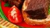 Avem cumpărători la produsele interzise de Rusia! Businessmeni din Egipt au venit să guste merele şi carnea