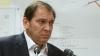 Oleg Cernei s-a lansat în campanie electorală. Consilierul şi-a făcut prezentarea în blocul a cărui mansardă a ars