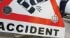 Accident grav pe traseul Chişinău-Leuşeni! Un adolescent de 15 ani a murit