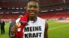 Este cel mai scump jucător al Austriei! David Alaba valorează de trei ori mai mult decât lotul Moldovei