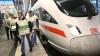 O grevă a conductorilor de tren provoacă haos în transportul din Germania