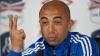Antrenorul Roberto Di Matteo îşi începe cariera la Schalke într-un meci contra Hertha Berlin