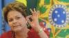 Dilma Rousseff a fost realeasă în funcţia de preşedinte al Braziliei