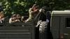 Lupte la Doneţk: Un civil a fost ucis, iar alţi cinci - răniți