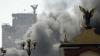 Bombardamente la Doneţk: Trei civili au fost ucişi, iar mai multe zone rezidenţiale au fost distruse