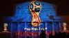 Rusia a prezentat logoul Campionatului Mondial din 2018. Emblema a stârnit glume din partea cârcotaşilor