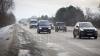 Situaţia REVINE LA NORMAL! Drumurile naționale sunt deblocate și se circulă în regim normal