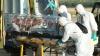 Cât de pregătite sunt autorităţile să facă faţă eventualei apariţii a virusului Ebola în Moldova
