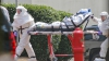 Ebola continuă să facă victime: Un medic al ONU a murit în Germania