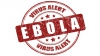 Autorităţile vor să aloce patru milioane de lei pentru prevenirea răspândirii infecţiei de Ebola în Moldova