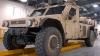 Americanii ne ajută cu echipament militar. Tehnica se află în mâinile vameşilor moldoveni