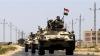 Situaţie critică în Egipt: A fost decretată stare de urgenţă după ce 30 de militari au fost ucişi într-un atentat sinucigaş