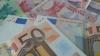 Curs valutar: Leul pierde teren în raport cu moneda unică europeană