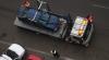 MOTIVUL pentru care poliţia a renunţat la evacuarea forţată a maşinilor parcate neregulamentar în Chişinău