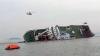 Căpitanul feribotului sud-coreean care a naufragiat în aprilie, provocând decesul a 300 de oameni, ar putea fi CONDAMNAT LA MOARTE