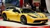 Ferrari a prezentat cea mai puternică premieră de la salonul francez din acest an (FOTO)
