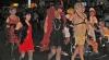 Transvestiţii de la Washingon nu se lasă de tradiţie: În ajun de Halloween şi-au etalat rochiile şi pantofii pe tocuri
