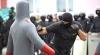 """(VIDEO) Luptătorii de la """"Fulger"""", în acţiune. """"Suntem rezistenţi şi pregătiţi pentru orice exerciţiu"""""""