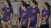 Femina a zdrobit Tarpan în derby-ul capitalei la handbal femei