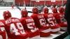 Detroit Red Wings a obţinut a doua victorie a sezonului în meciul cu Toronto Maple Leafs