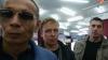 KGB-işti de la Tiraspol, la Aeroportul Chişinău. Cine îi apără pe Şevciuk şi Ştanski de jurnalişti (FOTO)