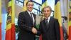 Premierii Iurie Leancă şi Victor Ponta sunt invitaţii unei Ediţii Speciale la Publika TV