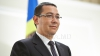 """Premierul român s-a alăturat campaniei """"Renaşte Moldova"""". Oficialul a donat o sumă considerabilă pentru renovarea unei instituţii"""