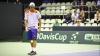 Radu Albot continuă evoluţia excepţională la turneul Challenger. Moldoveanul s-a calificat în semifinale