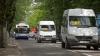 Cum va fi redirecţionată circulaţia transportului rutier de Hramul Chişinăului