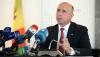 Pavel Filip, la raport în faţa societăţii:  Viitorul Moldovei şi cel economic se află în industria IT