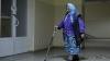O bătrână din Drochia, ameninţată şi agresată pentru 90 de lei. Cum a fost pedepsit agresorul