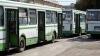 Chişinăul, capitala autobuzelor vechi. Unii consilieri locali AU SPUS NU deciziei privind punerea în circulaţie a transportului nou