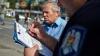 """""""Lucrăm şi sâmbăta"""". Magistraţii de la Judecătoria Râşcani abia de mai fac faţă contestaţiilor şoferilor nemulţumiţi (VIDEO)"""