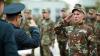 Executivul a aprobat planul de încorporare în armată. Câţi tineri urmează să devină militari
