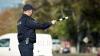 Un şofer din Comrat riscă până la trei ani de închisoare pentru că a fracturat mâna unui poliţist